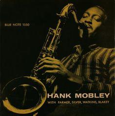 Blue Note album artwork