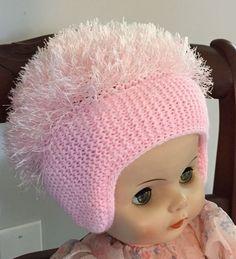 1898 baby hat
