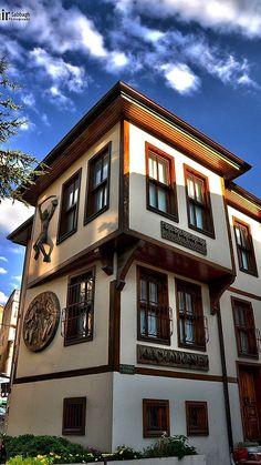 Busa TURKEY