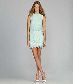 Dolce Vita Aceline Dress #Dillards