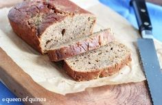 20 Gluten Free Zucchini Bread Recipes