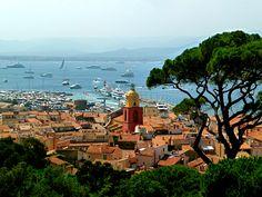 St Tropez, France. #europe #travel