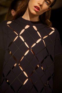 New York Fashion Week: Proenza Schouler Spring/Summer 2015