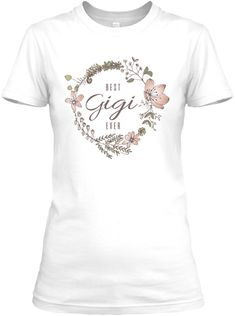 1a8bb0004 26 Best GIGI T-SHIRTS images | T shirts for women, T shirts, Tee shirts
