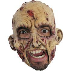 Máscara Zombi Ghoulish - Dresoop.es