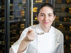 Why a Basque woman's place is in the kitchen: Cheffing may be a male domain – but not where Elena Arzak comes from. Named the World's Best Female Chef, she tells Sudi Pigott about the women who inspired her.