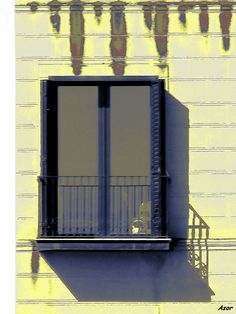 Balcony by asorairam on 500px