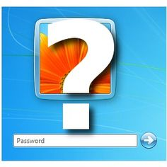 log into windows 7 as administrator