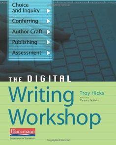 The Digital Writing Workshop [Wiki]: Free Websites & Apps for Teaching Digital Writing Writing Websites, Writing Strategies, Writing Resources, Teacher Resources, Blog Writing, Apps For Teaching, Teaching Writing, Kindergarten Writing, Teaching Ideas