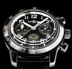 Bell & Ross Chasse