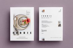 Concept Event Flyer by Moscovita on @creativemarket