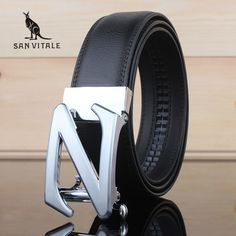 Famous Brand High Quality Luxury Belts Mens Cow Genuine Leather Brand New  Designer Straps For Male 468cd3a5c42
