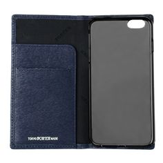 PORTER CURRENT | iPhone 6 CASE | 吉田カバン | YOSHIDA & CO., LTD.