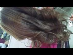 How to Color Hair | Easy HAIR Color | ប្តូរពណ៏សក់ - YouTube