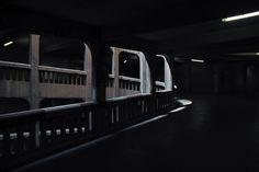 «Dark Matter» by Renaud Marco (Рено Марко)