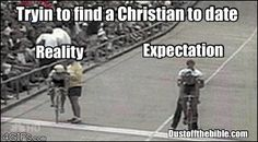 Trying to find a Christian mate  #Christian #GIF #Meme