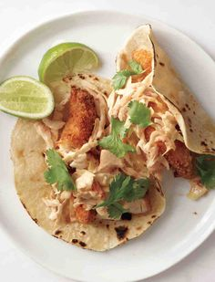 "See the ""Smoky Chicken Tacos "" in our Quick: Chicken Dinner Recipes in 30 Minutes or Less gallery. 22 Great recipes that are easy and won't break the bank! Chicken Taco Recipes, Chicken Tacos, Mexican Food Recipes, Dinner Recipes, Ethnic Recipes, Chipotle Chicken, Mexican Chicken, Dinner Ideas, Smoked Chicken"
