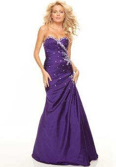 Mori Lee 93081 Prom Dress - PromDressShop.com