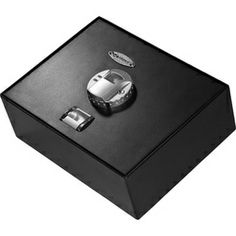 Biometric Pistol Safe Keep that pistol from the kids. State of the art only works with your thumb print $ 219.99 + Shipping