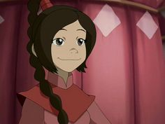 Ty Lee was a cheerful and energetic teenage girl who hailed from the Fire Nation. As the daughter of a nobleman, she attended the Royal Fire Academy for Girls with her friends, Princess Azula and Mai. As a child, Ty Lee dealt with six sisters who shared identical appearances with her. This caused her to feel a loss of individuality, and led her to have a longing to be a unique, recognizable person, and a desire for attention from other people. Because of this, after she matured, she ran…