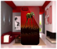 Dali Elephant Red iPhone cases 4/4S Case iPhone 5 Case Samsung Galaxy S2/S3/S4 Cases Blackberry Z10 Case from GlobalMarket