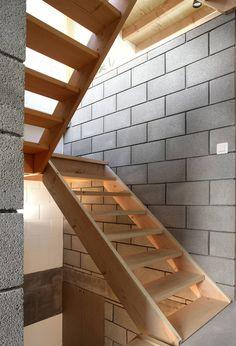 Galeria de Casa 12k / Dierendonck Blancke Architecten - 23