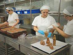 De regresso ao trabalho. :) #Chocolate #Artesanal #Arcádia