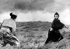 Harakiri. there is no such thing as a 'better' movie