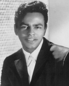 """Johnny Mathis...Love the duet """"Too Much Too Little Too Late"""" that he sang w/Deniece Williams."""