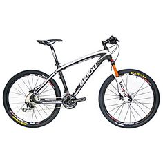 BEIOU Carbon Fiber Mountain Bike Hardtail MTB SHIMANO M610 DEORE 30 Speed Ultralight 10.8 kg RT 26 Professional External Cable Routing Toray T800 Matte Black CB005 (White 15-Inch) Review https://bestmountainbikeusa.info/beiou-carbon-fiber-mountain-bike-hardtail-mtb-shimano-m610-deore-30-speed-ultralight-10-8-kg-rt-26-professional-external-cable-routing-toray-t800-matte-black-cb005-white-15-inch-review/