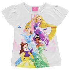 Disney Prinsessa t-paita