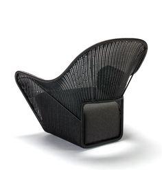 Henrik Pedersen furniture design