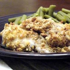 Swiss Chicken Casserole II