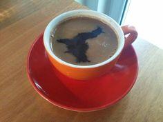 Ο καφές δεινόσαυρος - Κώστας Φρυγανιώτης