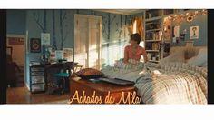 Achados da Mila: Decor- Hazel, a culpa é das estrelas Bedroom Inspo, Bedroom Ideas, Hazel Grace Lancaster, Indian Interiors, Film Inspiration, Tfios, Living Styles, The Fault In Our Stars, John Green