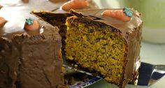 5 receitas de bolo da Bela Gil que são gostosas e saudáveis - Bolsa de Mulher