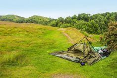 Camping Resupply