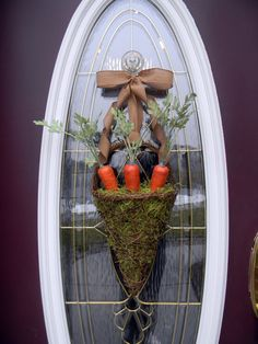Great Easter Decoration Idea