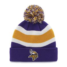 3fa9924a312210 38 Best Minnesota Vikings Hats images in 2017 | Hats, Minnesota ...