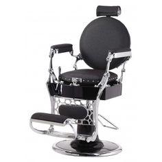"""""""Vintage"""" ist ein Stuhl mit höchster Raffinesse gebaut, und damit der glamouröseste und überlegenste seiner Art. Durch die Hand - Made Anfertigung mit feinsten Materialien wie vernickeltem Messing und Aluminium bietet dieser Stuhl einen unverwechselbaren Stil."""