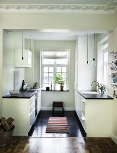 Small kitchen idea 7