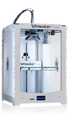 #Ultimaker 2 Extended  hopefully new addition to the print shop at the end of summer. #ArcaSomni