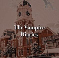 Vampire Diaries Guys, Vampire Diaries Poster, Vampire Diaries Wallpaper, Vampire Diaries The Originals, Original Vampire, Poster Series, Vampire Dairies, Mystic Falls, Cute Disney Wallpaper