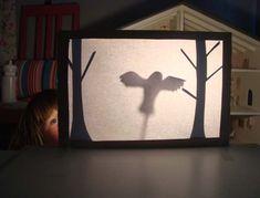 Домашний кукольный театр делаем своими руками