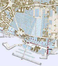 Riqualificazione Del Porto Del Porto Del Granatello E Della Fascia Costiera Di Portici - Picture gallery