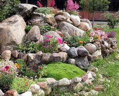(1/2)Ideas y consejos para crear jardines de rocas                                                                                                                                                                                 Más