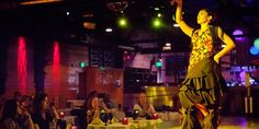 $75 -- 5-Course Spanish Dinner w/Sangria for 2, Reg. $155 - Long Beach