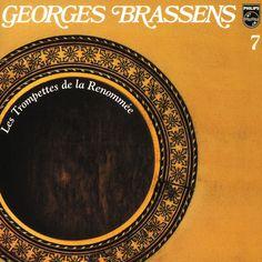 Le temps ne fait rien à l'affaire by #Georges Brassens - Les Trompettes De La Renommée-Volume 7