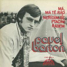Pavel Bartoň: Podobnost s Gottem byla moje zkáza!