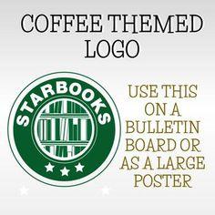 starbucks svg starbucks custom logo template svg coffee svg
